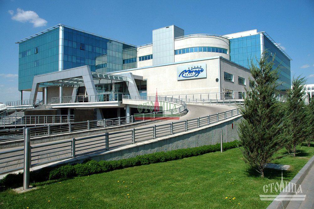 Mirage Hotel Hotels In Kazan 5 Stars